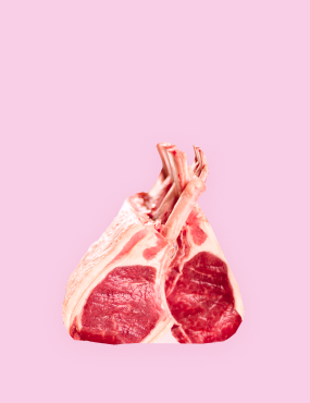 Meat - ingredient №1 Added fresh!